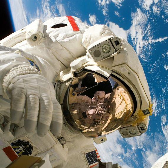 Продвижение информационного сайта iSpaceman — новости космоса и астрономии