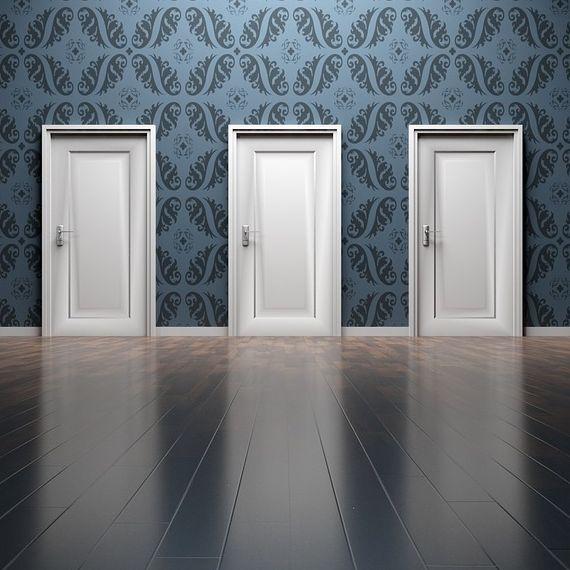 Создание и раскрутка магазина дверей и плитки в Одинцово
